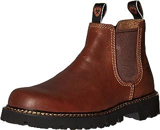 Ariat Men's Spot Hog Western Cowboy Boot
