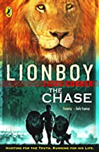 Lionboy: The Chase (English Edition)