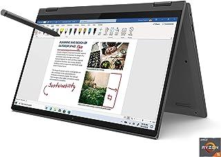 """Lenovo Flex 5 14"""" 2-in-1 Laptop, 14.0"""" FHD (1920 x 1080) Touch Display, AMD Ryzen 5 4500U Processor, 16GB DDR4 OnBoard RAM..."""