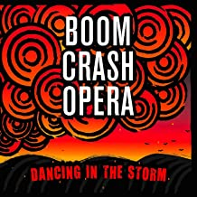 boom crash opera greatest hits
