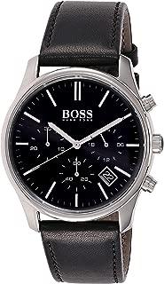 Hugo Boss Time One Mens Quartz Watch
