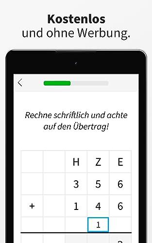 ANTON Lern-App – Grundschule bis Gymnasium – Deutsch, Mathe, Musik lernen – Kostenlos & ohne Werbung - 4