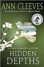 hidden depths book
