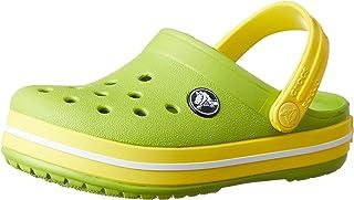 Crocs Kid's Crocband Clog   Slip On Water Shoe for...
