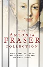The Antonia Fraser Collection (English Edition)