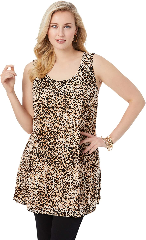 Jessica 売却 London 公式サイト Women's Plus Size Top Tunic Tank Blouse Georgette