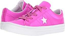 Converse Kids - One Star - Ox (Little Kid)