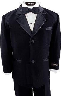 Tuxedo World SHIRT ボーイズ