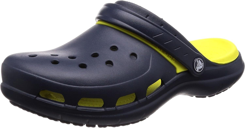 Crocs Crocs Crocs Unisex-Erwachsene Modi Sport Clogs 9f533e