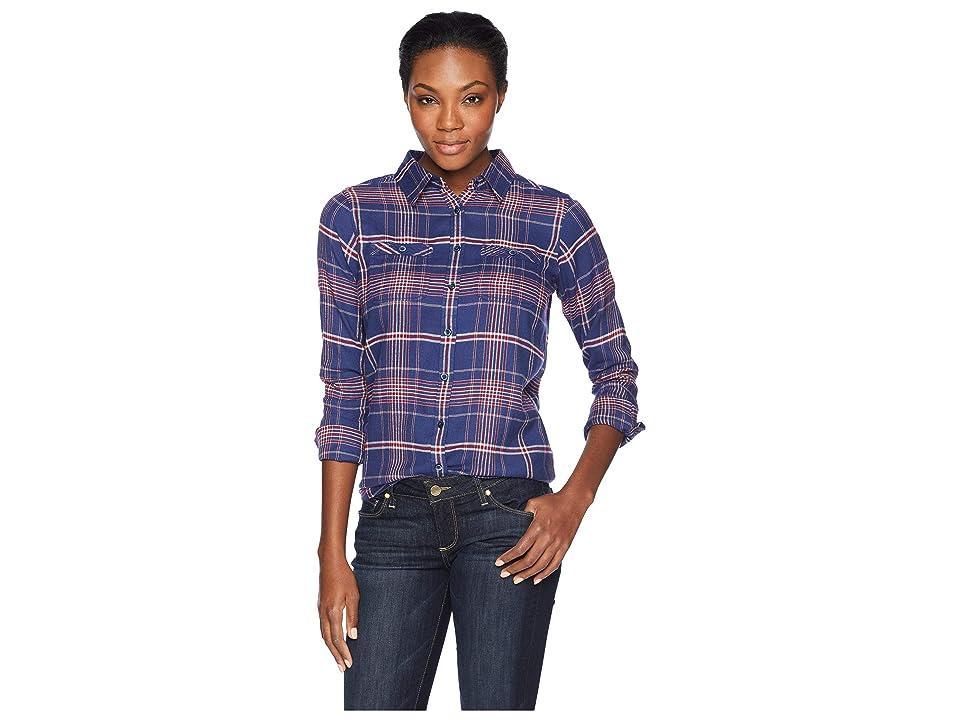 Mountain Khakis Scout Shirt (Twilight) Women