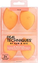 Best the real techniques miracle complexion sponge Reviews