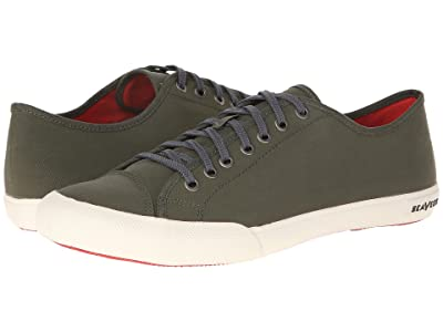 SeaVees 08/61 Army Issue Low Nylon (Military Olive) Men