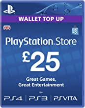 playstation gift card uk