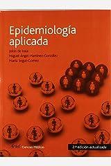 Epidemiología aplicada (Spanish) Paperback