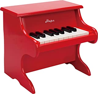 Hape Playful Piano Kid's Musical Wooden Instrument