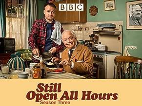 Still Open All Hours, Season 3