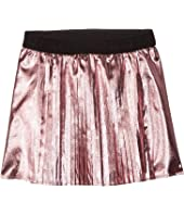 Kenzo Kids - Pleated Skirt (Little Kids)