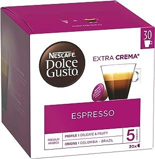 Nescafé Dolce gusto Espresso Café, 3 x 30 capsules