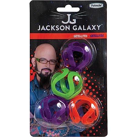 Petmate Jackson Galaxy Satellites Cat Toy Multi, One Size