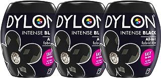DYLON Machine Dye Pod 350g [Intense Black,3]