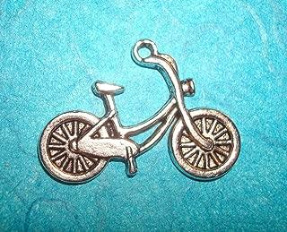 Bicycle Charm Dorothy Wizard of Oz Charm s Bike Rider,IKO-1415