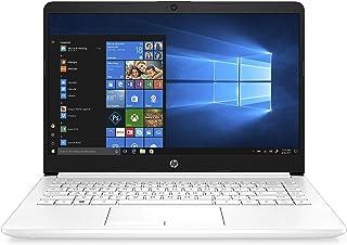 "HP bärbar dator 14-dk1001no Athlon 3050U. 14"" HD 4GB DDR4 64GB eMMC UMA 3 cells W10H 1YW. Svenskt tangentbord, Laptop"