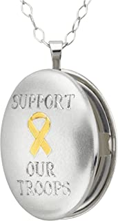 support our troops jewelry