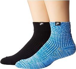 Sportswear Sneaker Sox Quarter Socks