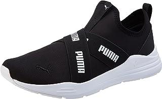 PUMA Wired Run Slipon WMNS, Basket Femme