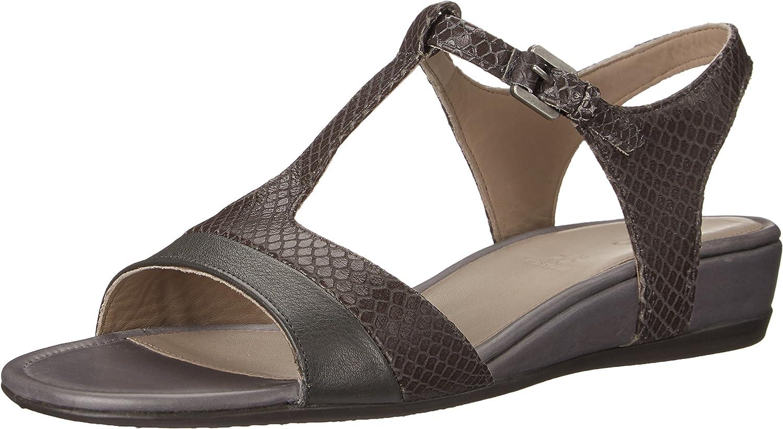 Ecco Footwear Womens Touch 25 Strap Dress Sandal