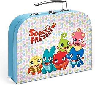 Sorgenfresser Suitcase Small 24 x 20 cm