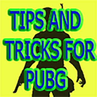 Tips and Tricks for PUBG