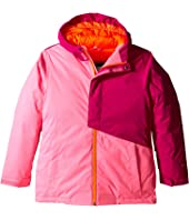 The North Face Kids - Insulated Casie Jacket (Little Kids/Big Kids)
