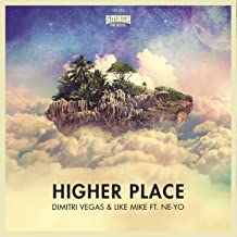 Best dimitri vegas & like mike higher place Reviews