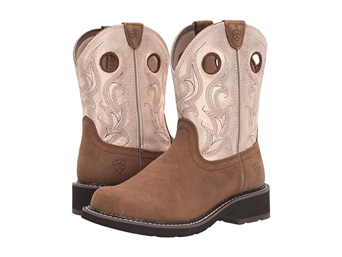 Ariat Fatbaby Heritage
