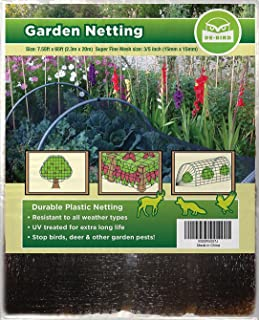 Best nets to keep birds out of fruit trees Reviews
