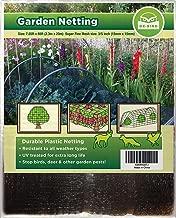 Best netting for raised garden beds Reviews