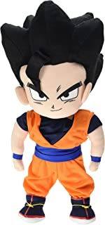 GE Animation GE-52961 Dragon Ball Z Ultimate Gohan Stuffed Plush, Large/18