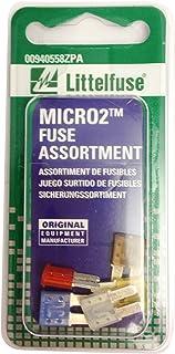 Hardware Machinery 68148 96 Piece Mini Fuse Assortment