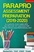 paraprofessional exam study guide