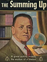 the summing up maugham