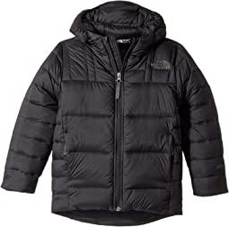 The North Face Kids Double Down Hoodie (Little Kids/Big Kids