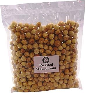 Ludlow Nut Geroosterde ongezouten Macadmia Noten 1 kg