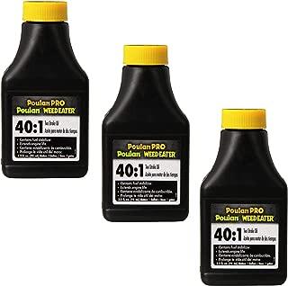 Best poulan pro 2 stroke engine oil Reviews