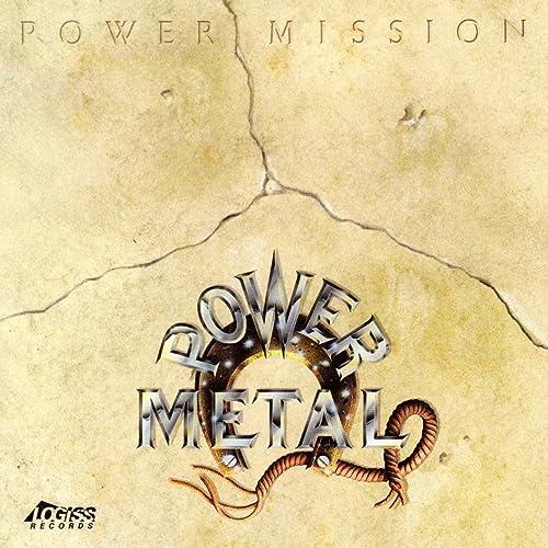 mp3 ego sentris power metal