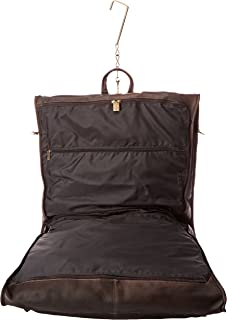 42 Inch Garment Bag Deluxe, Cafe, One Size