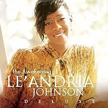 le andria johnson new reasons