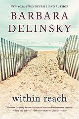 Within Reach: A Novel Kindle Edition