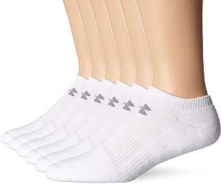 men's cotton no show socks