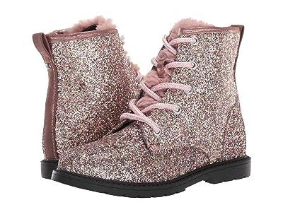 Naturino Express Como AW19 (Toddler/Little Kid) (Pink) Girls Shoes